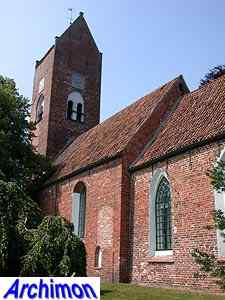 Tolbert (Gr): reformed church
